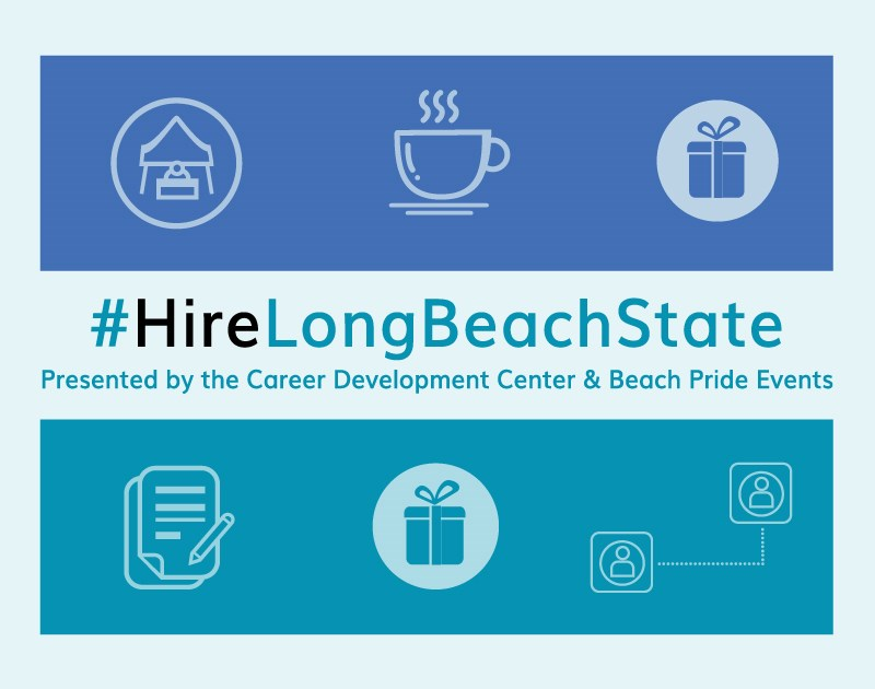 Hire Long Beach State