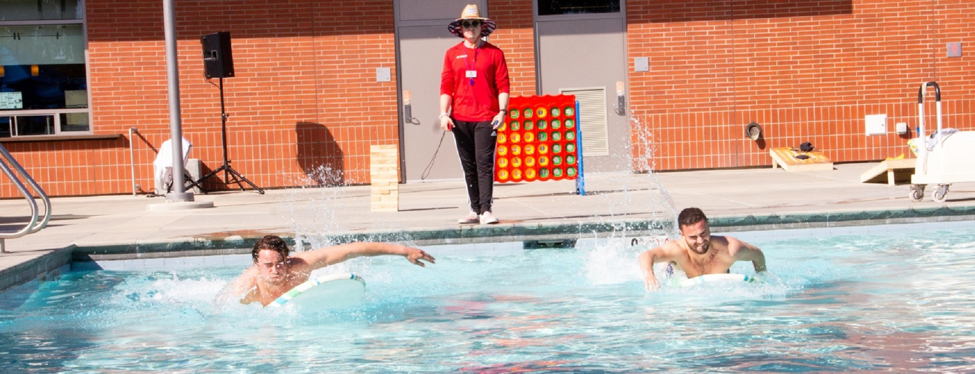 Aquatics Wellness Picture