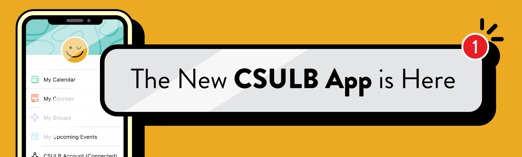 New CSULB App is Here