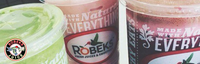 Robeks at the USU