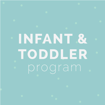Infant Toddler Program